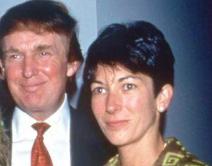 Jeffrey Epstein Settles Lawsuit With Woman He Recruited as