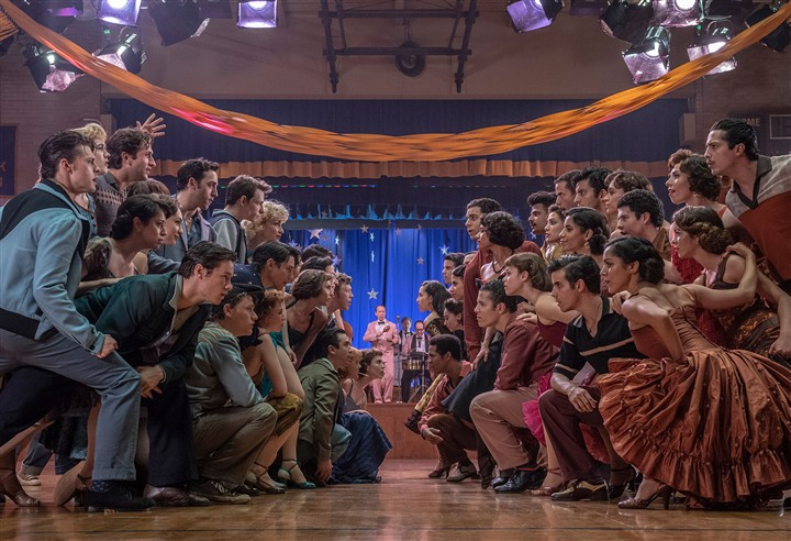 watch west side story online free