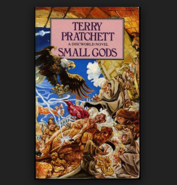 Every Discworld novel ranked definitively by me - Went