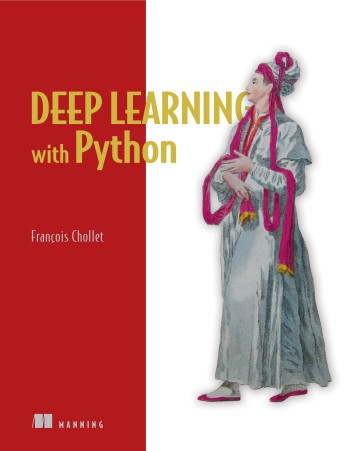 Cover of Deep Learning with Python