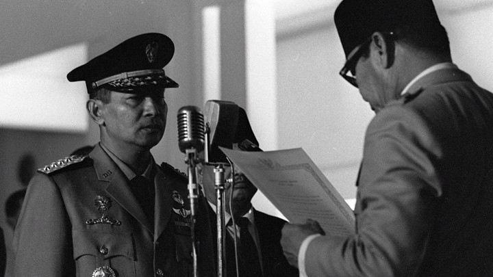 Did Suharto Kill Soekarno The Lost Chapter In Indonesia S History By Jessica Toale Medium