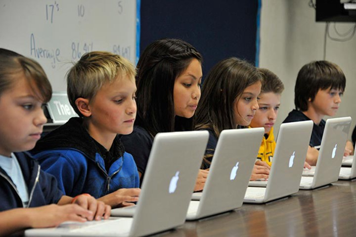 Image result for image of digital classroom