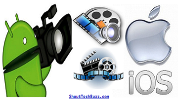 Best Video Editing Apps For Android & iOS - Rahul Krishna