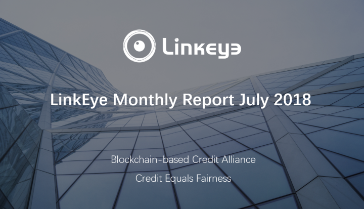 LET LinkEye coin