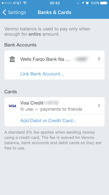 Dark Patterns at Venmo - Chet Corcos - Medium