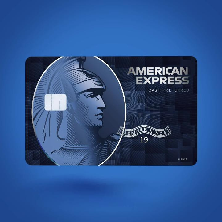 11 Reasons Why I Have the American Express Blue Cash Preferred