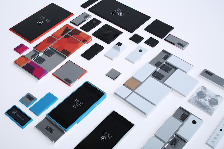 The Death of Project Ara Signals a Return to Adult