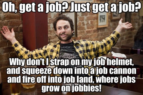 How I Got My First Development Job And What I M Going To Do Next