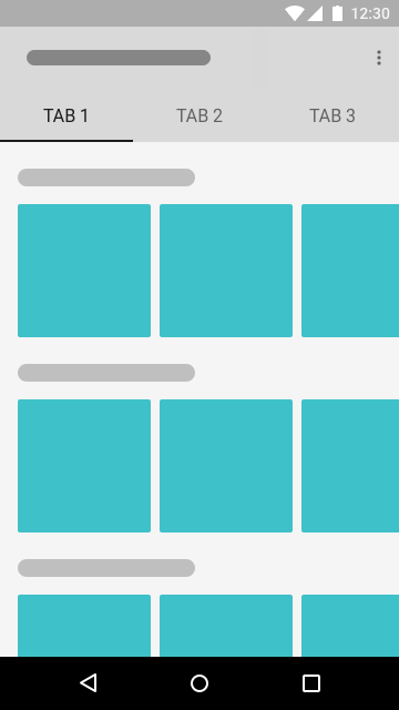 Best Practices for Horizontal Lists in Mobile - UX Collective