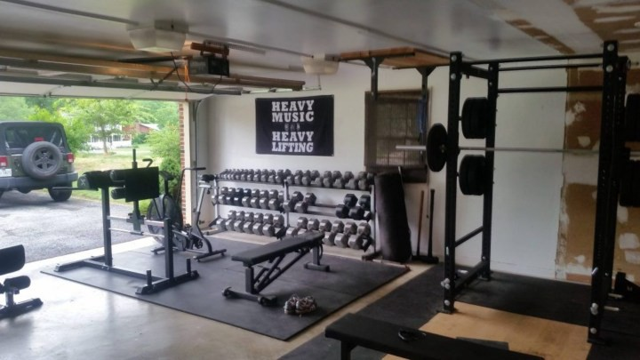 Do you need the best home gym equipment? Here's what you need to know. | by  Desirae Publishing Inc. | Medium