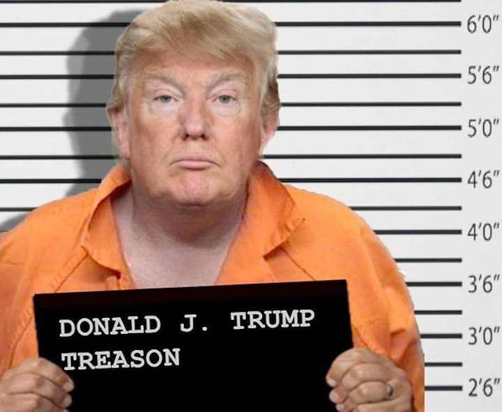 Of  Mueller Donald Approved List 23 Trump Giuliani Sends