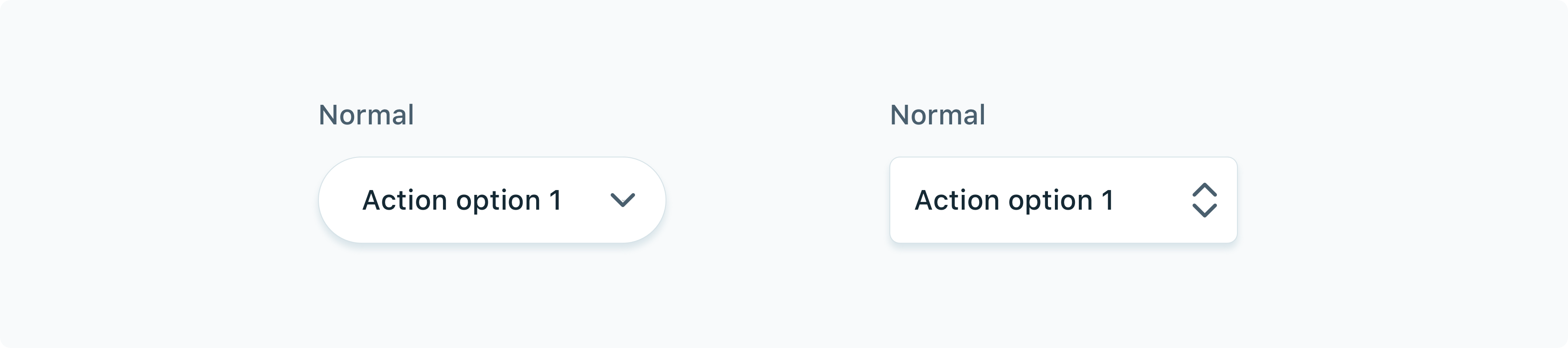 Make sense of rounded corners on buttons - UX Collective