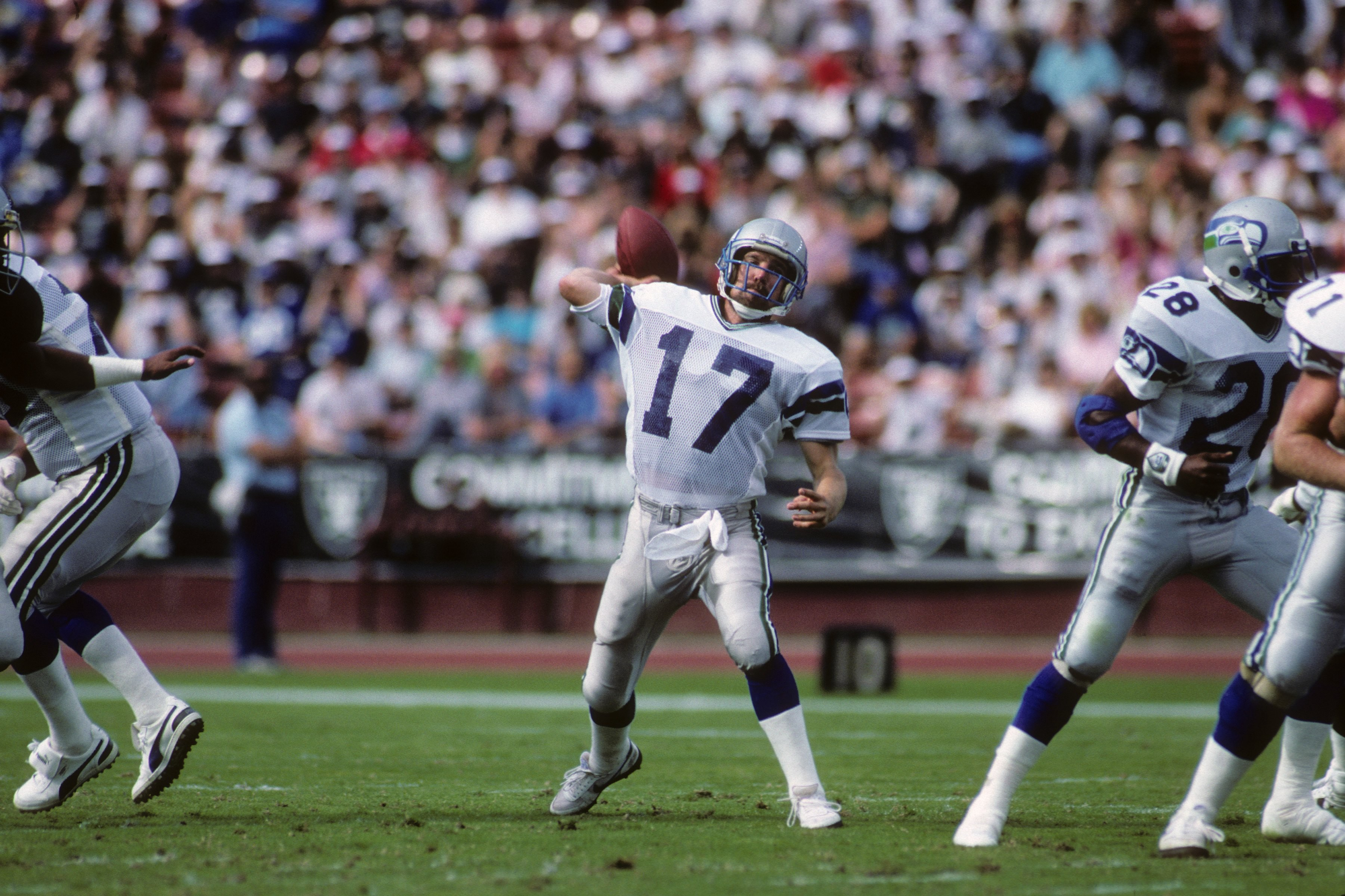 The Greatest Quarterbacks of All Time — The 1980's - The