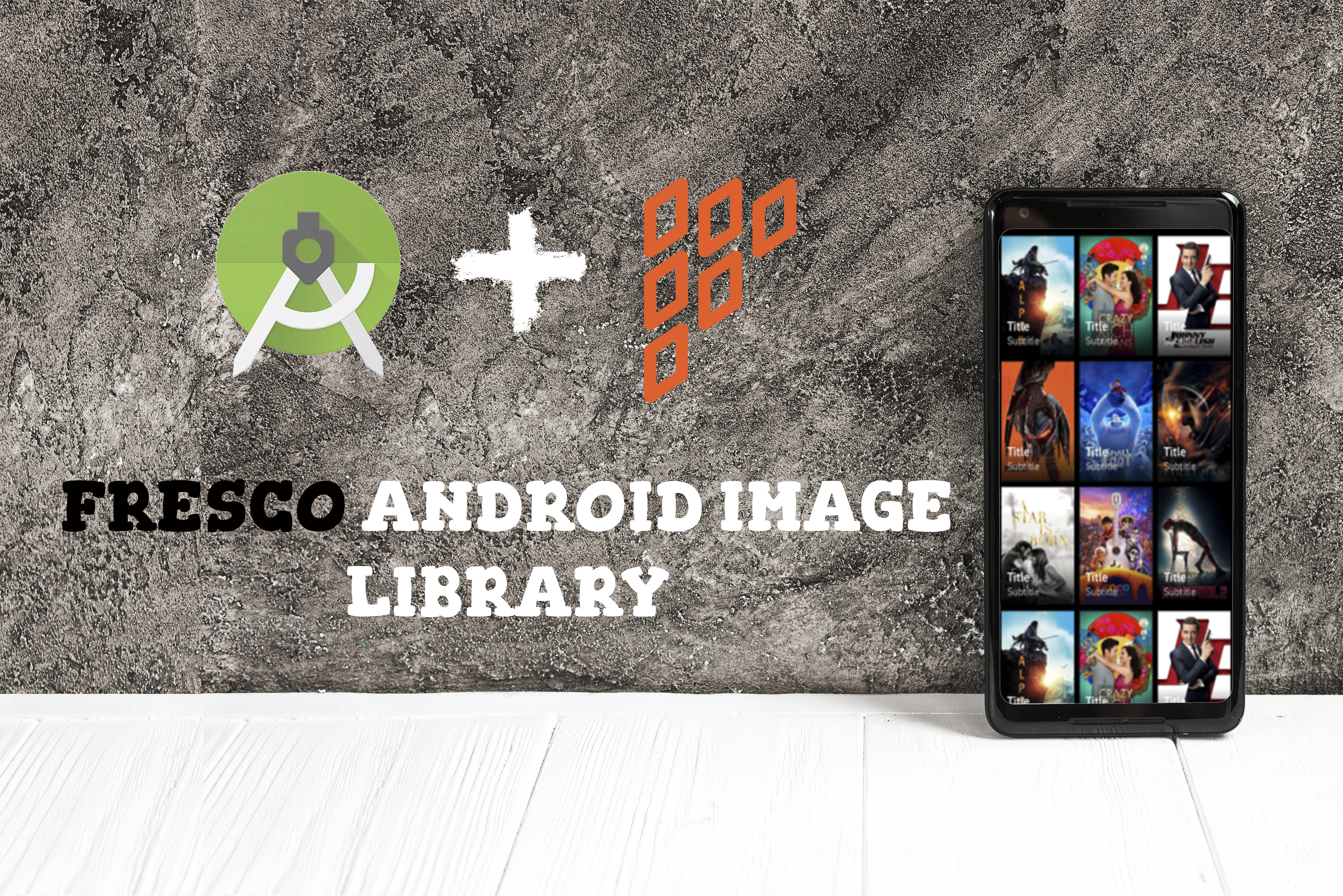 Fresco — Android Image Library🖼 - AndroidPub