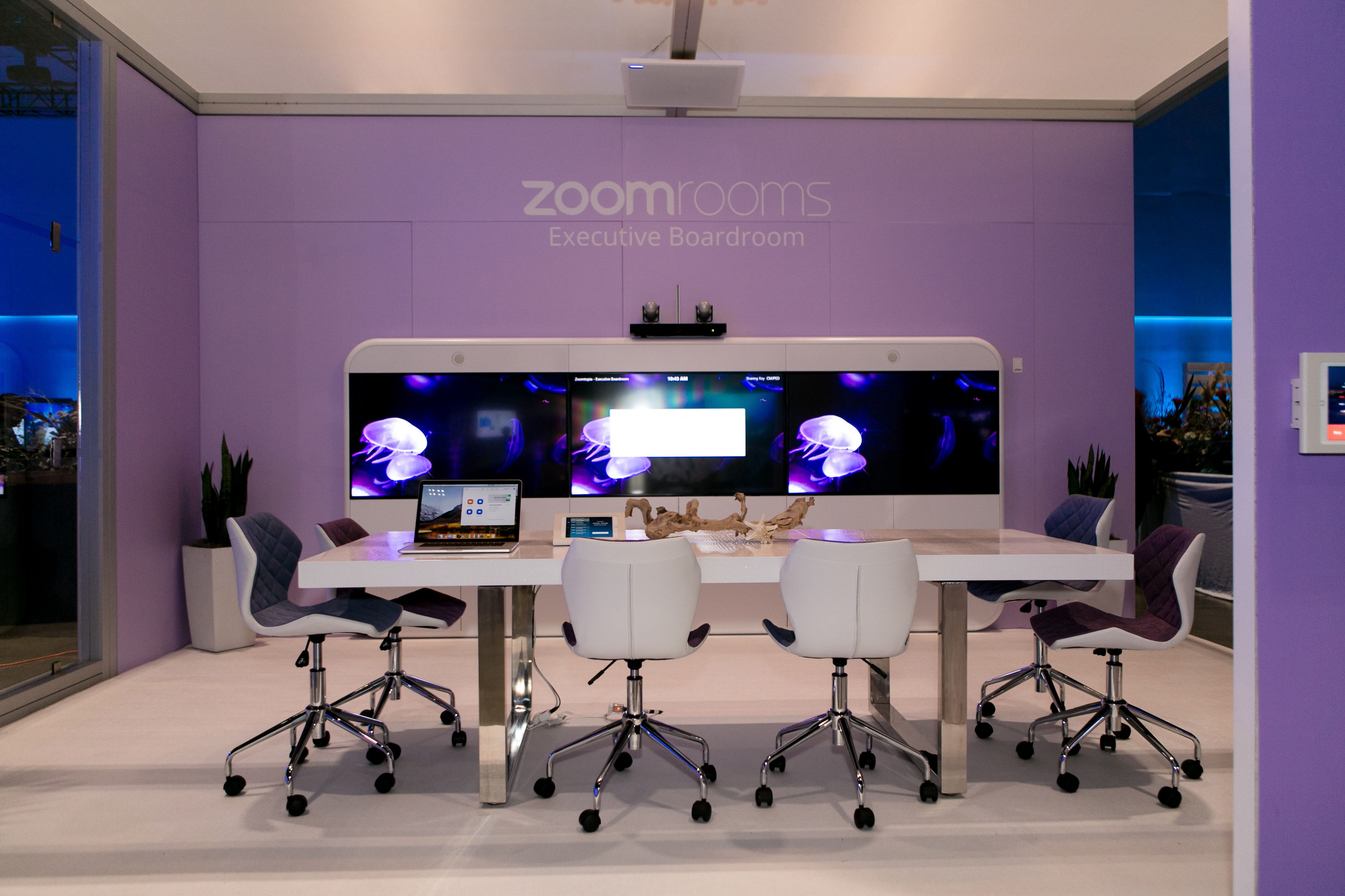Working on Security and Safety with Zoom  by Alex Stamos  Medium