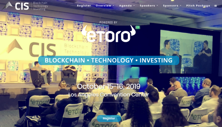 0*ZF9wtWFSO9hYMo0r - Exciting Crypto Events To Attend This October