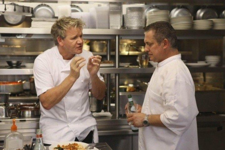 Design Lessons From Gordon Ramsay Ux Collective