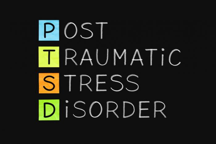 Helpful Things To Say To Someone With Post Traumatic Stress