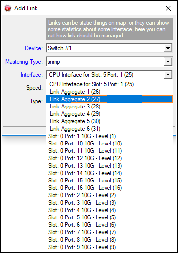 Monitoring UniFi switches with SNMP & The Dude - Beyond the Helpdesk
