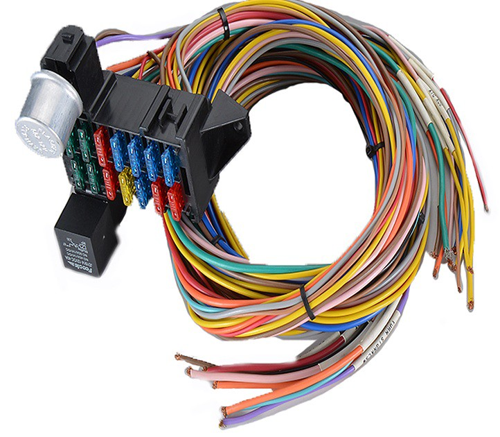 4 Different Industrial Applications Where Wire and Cable ... on