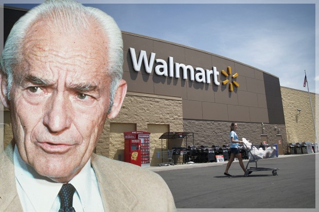 Sam Walton Wrote His Autobiography Made In America After He Got Sick And Was Hospitalized Its A Top Recommended Book By Warren Buffett Great Read