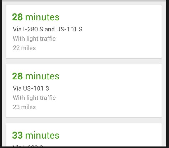 Show Your Tableview Cell As Android Like CardView  - Puneet Maratha