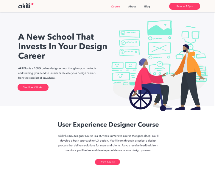 Why I M Passionate About Akiliplus Ux Designer Course By Anthony Magayu Medium