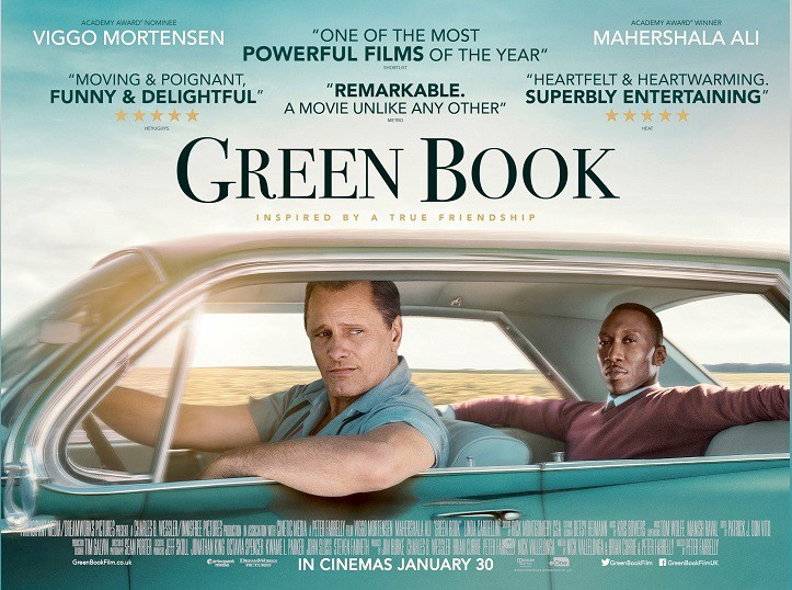 """Best Picture — Why """"Green Book"""" won, and """"Black Panther ..."""