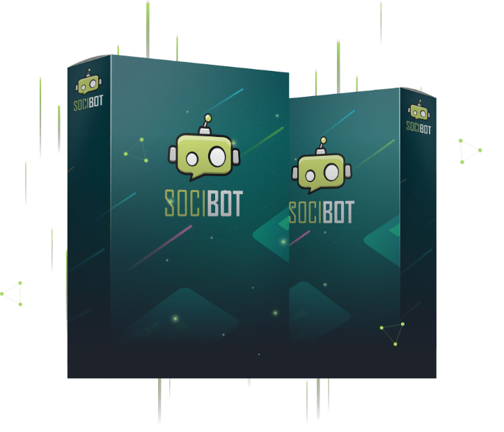 SociBot Review — An automated Social Traffic System?