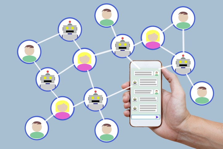10 Questions to Help You Build Your First Chatbot - Chatbots