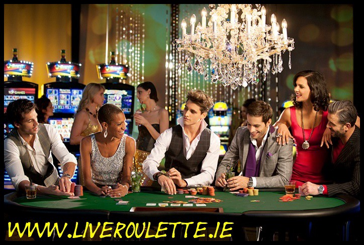 The Best Place For A Casino Party By Live Roulette Ireland Medium