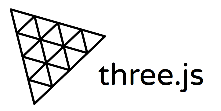 built with three js