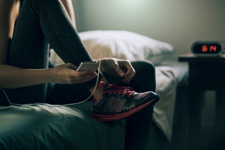 Top Five Wake-Up Songs to Set as Your Alarm - Before8