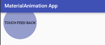 Animations in material design - Yugandhar - Medium