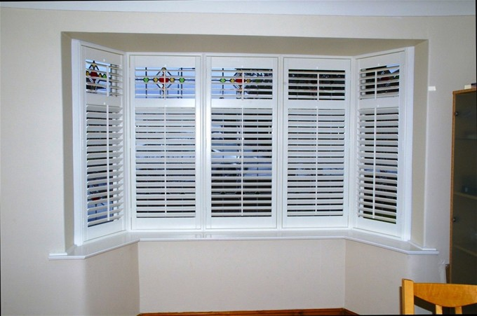 Plantation Shutters Are Usually Made Of Wide Slats That Mounted In Some Solid Frames Order To Provide Enhanced Safety And Privacy