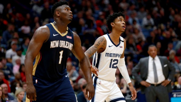 The Final 2020 Nba Rookie Of The Year Ladder
