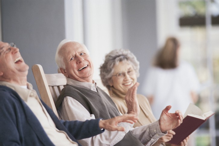 Reasons to Buy a Health Insurance for Senior Citizens