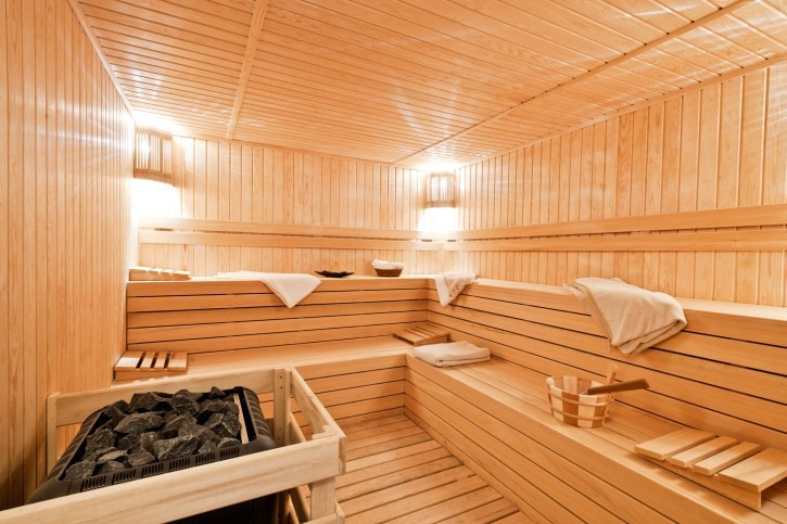 Difference Between Sauna Bath & Steam Bath | by Luxury ...