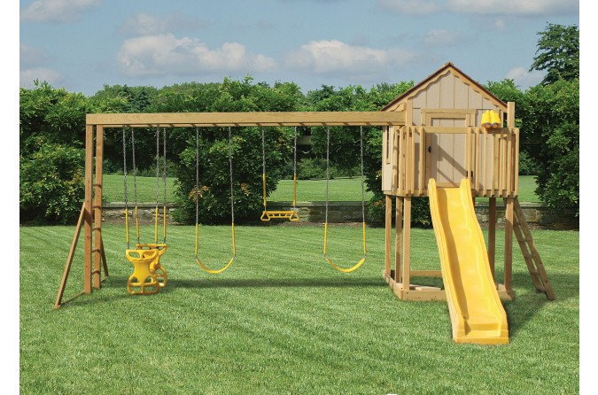 Provide The Right Kind Of Entertainment For Your Kids With Wooden