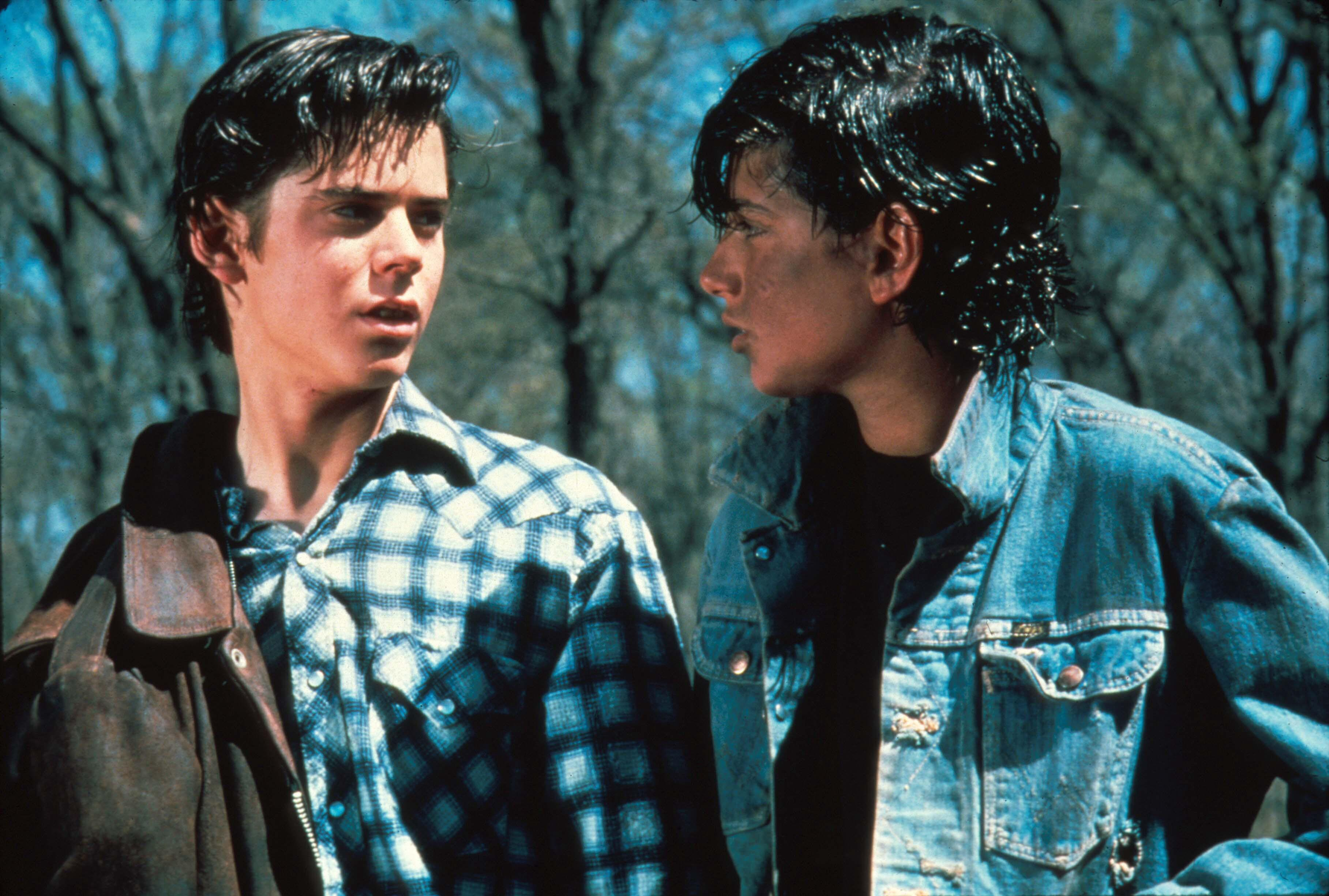 Stay Gold What We Can Learn From Johnny Cade And The Outsiders By Chris Clews Medium Asked by hailey b #568942 on 10/26/2016 4:12 pm. johnny cade and the outsiders