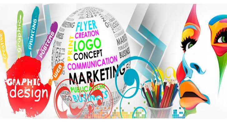 The Role of Graphic Design in the Digital Marketing World