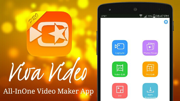 Download Viva Video APK for Android, iPhone/iPad & PC