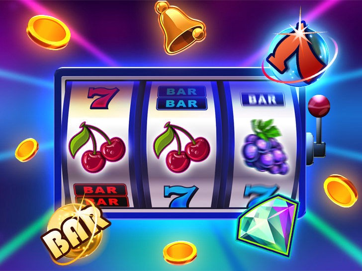 A Brief Guide about How to Play Online Slot Machines and Win Big | by All  Casino Site | Medium