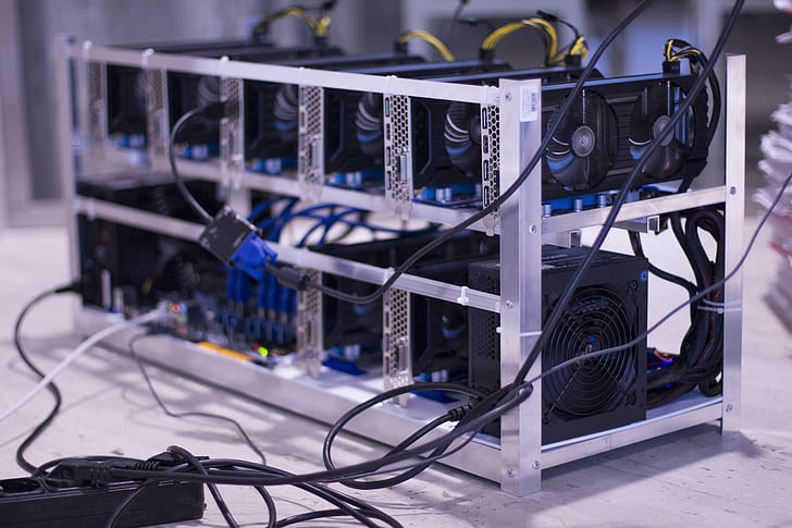 I Built an Ethereum Mining Rig in 2020 for Under $1,000 ...