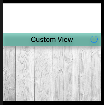 Custom UIView in Swift done right - Noteworthy - The Journal