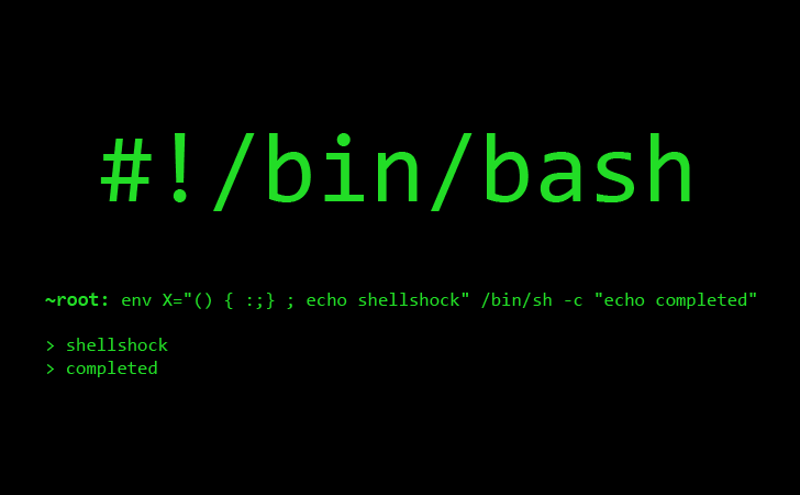 Debugging Bash Shell Scripts - Faizan Ahemad - Medium