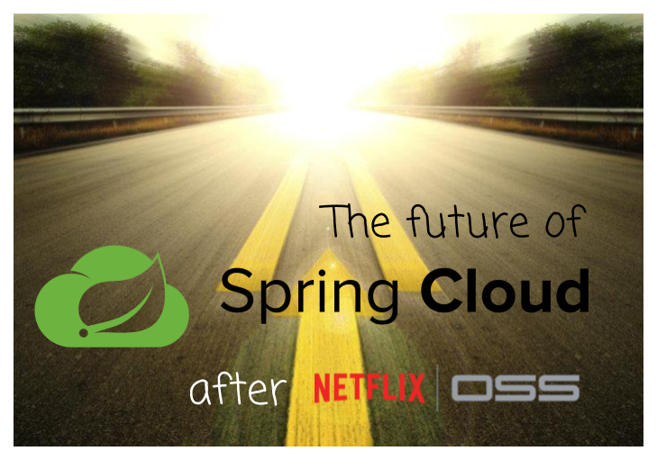 The Future of Spring Cloud Microservices After Netflix Era And Kubernetes