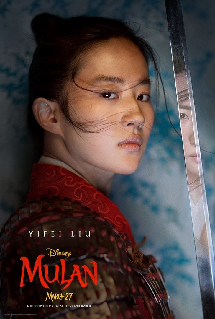 Regarder Mulan Hd Streaming Vf 4k Gratuitment En Lignea 720p By Oproged Medium