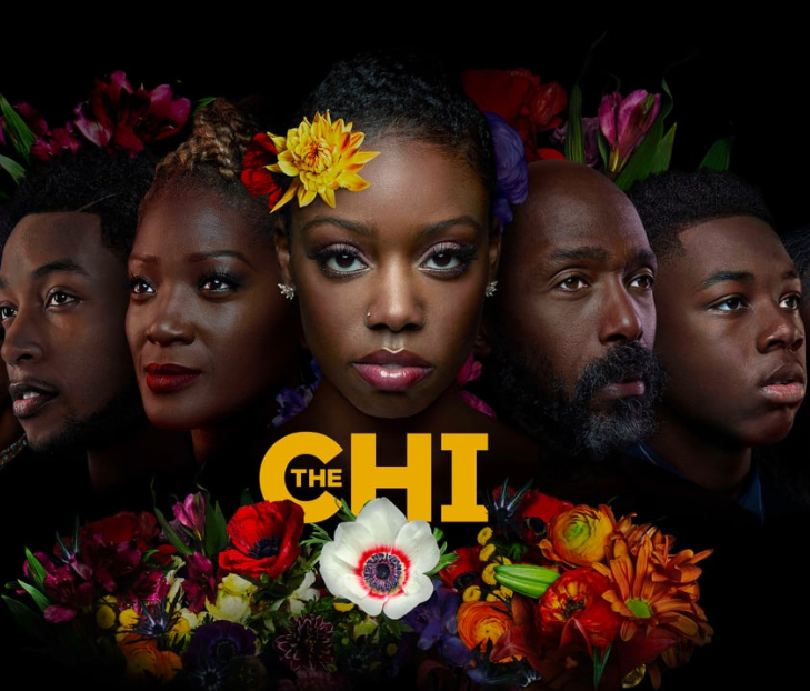 The Chi' — Season 3, Episode 3 | FULL EPISODES - The Chi [Eps 3] √ - Medium