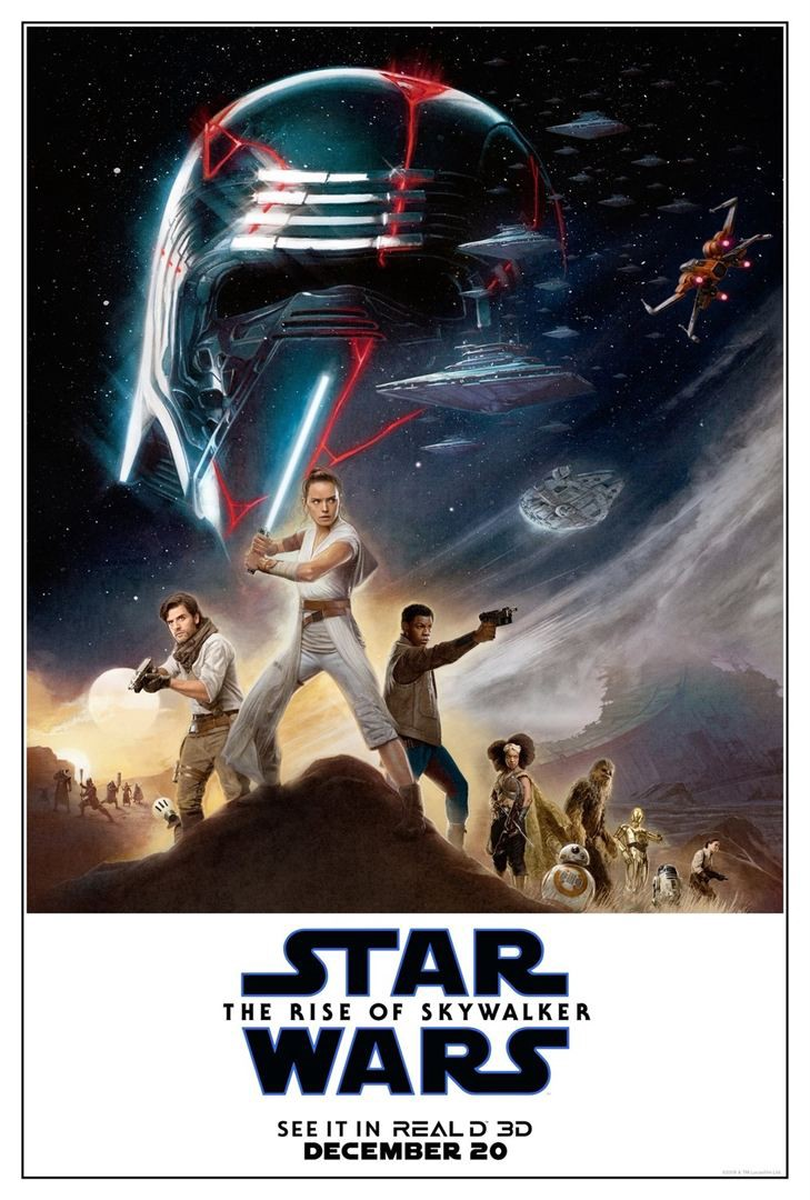 Aventura Star Wars El Ascenso De Skywalker En Espanol De Pelicula Completa 2019 Castellano Hd Cine By Pulungkok Medium